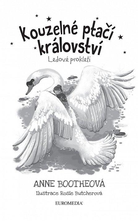 Náhled Kouzelné ptačí království 2: Ledové prokletí