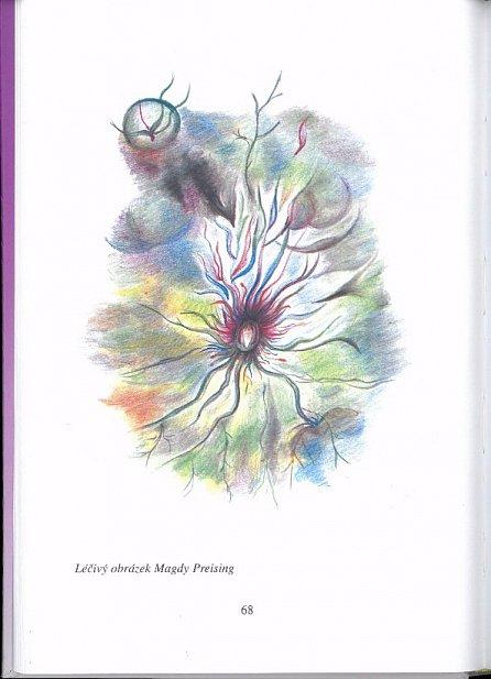 Náhled Psychografie - automatická kresba