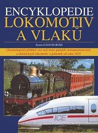 Encyklopedie lokomotiv a vlaků
