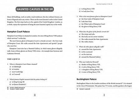 Náhled Speak English 2 - About castles and legends A1, pokročilý začátečník