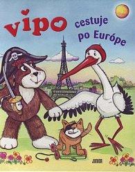 Vipo cestuje po Európe
