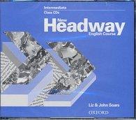 New Headway Intermediate Class 2xCD