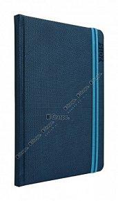 Diář 2015 - Janus modrý denní A5