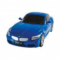 Puzzle - modré BMW Z4