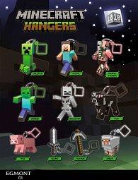 Minecraft přívěšek