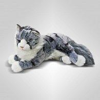 Kočka lví ležící - 38 cm