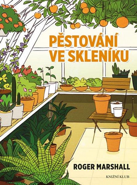 Náhled Pěstování ve skleníku