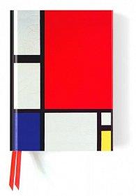 Mondrian (zápisník)