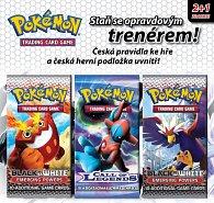 Pokémon: Bonus Pack 2+1