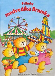 Príbehy medvedíka Brumka
