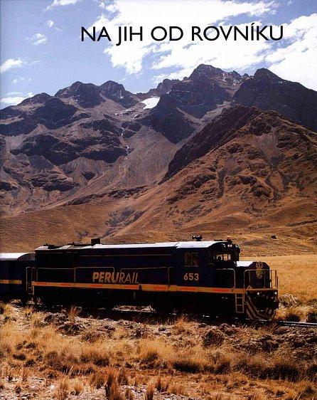 Náhled Exotické železnice - 50 turisticky nejzajímavějších železničních tratí světa