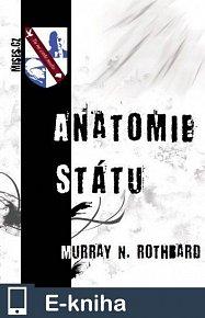Anatomie státu (E-KNIHA)