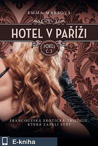 Hotel v Paříži: pokoj č. 3 (E-KNIHA)