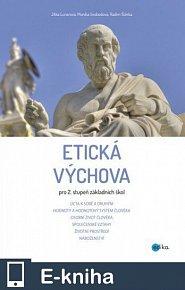 Etická výchova pro 2. stupeň ZŠ (E-KNIHA)
