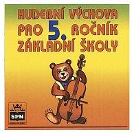 Hudební výchova pro 5. ročník základní školy - CD