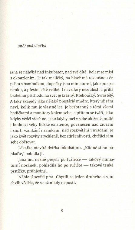 Kniha Pravý leopardí kožich - Hana Kolaříková  0c3d2e9bac