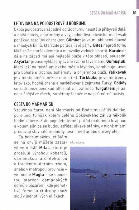 Náhled Turecké pobřeží - Inspirace na cesty