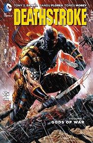 Deathstroke (2014-) Vol. 1: Gods of Wars