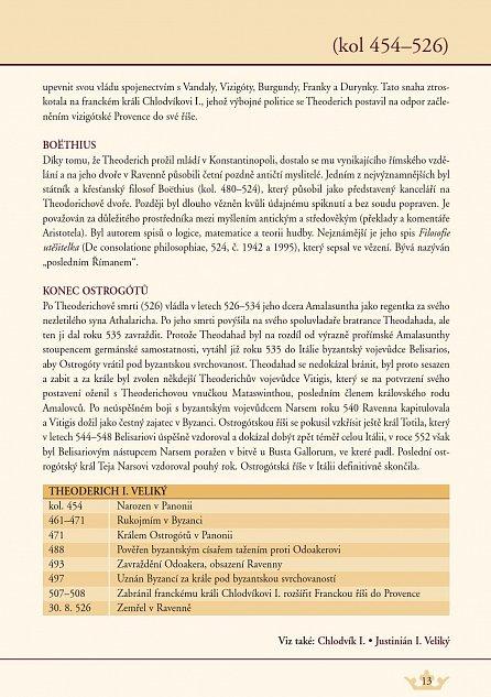 Náhled Velcí panovníci Evropy - 100 nejvýznamnějších císařů, králů a knížat evropských dějin