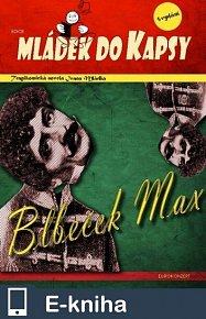 Blbeček Max (E-KNIHA)