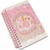Zápisník Princezna