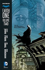 Batman: Earth One Vol. 2 (HC)