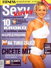 Fitness Speciál Sexy křivky