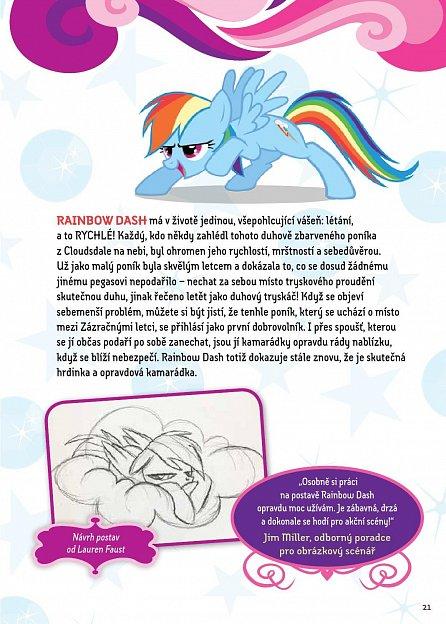 Náhled My Little Pony - Elementy harmonie