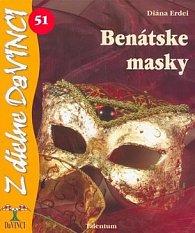 Benátske masky