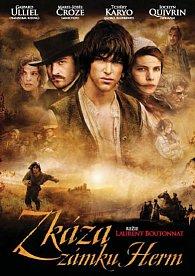Zkáza zámku Herm - DVD