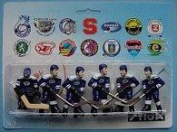 Hokejový tým  Kometa Brno