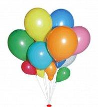 Balonek nafukovací koule 23/80cm