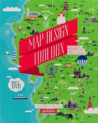 The Map Design Toolbox: Time-Saving Templates for Graphic Design