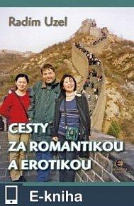 Cesty za romantikou a erotikou (E-KNIHA)