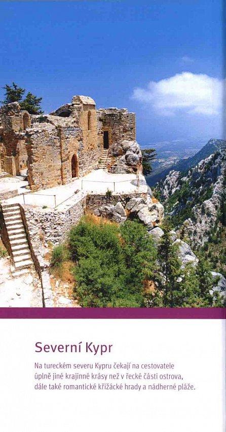 Náhled Merian - Kypr