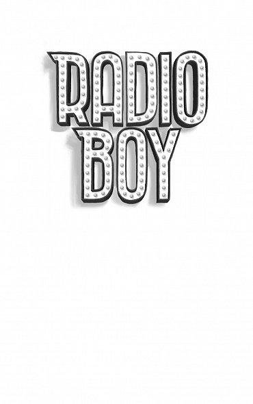 Náhled Radio Boy