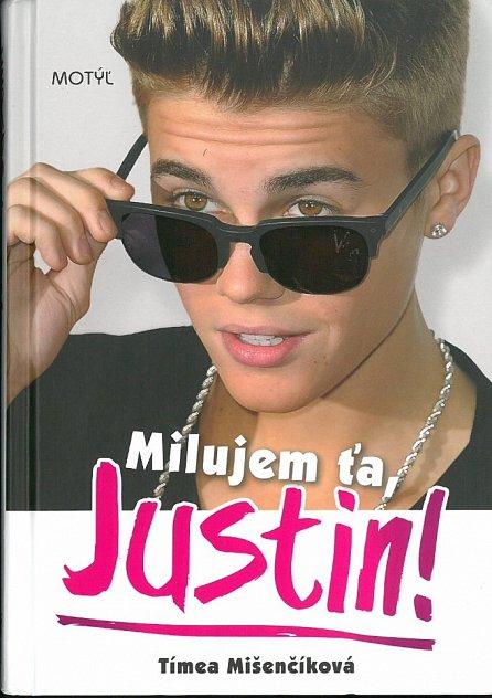 Náhled Milujem ťa, Justin!