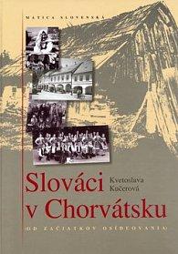 Slováci v Chorvátsku