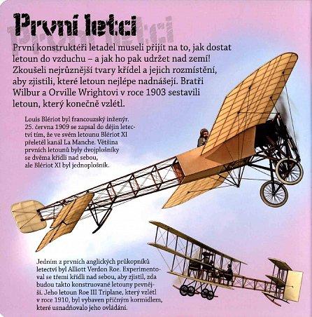 Náhled Postav si své letadlo