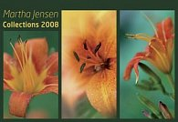 Collections 2008 - nástěnný kalendář