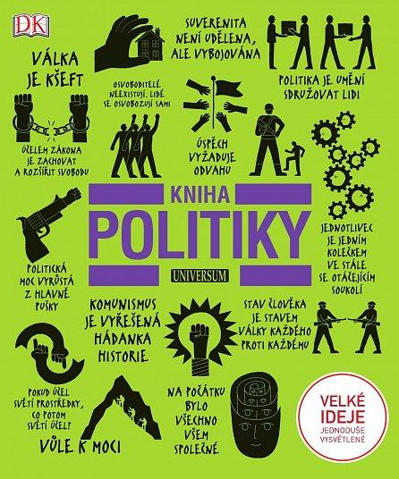 Náhled Kniha politiky