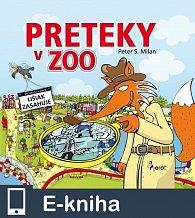 Preteky v Zoo (E-KNIHA)