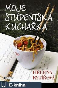 Moje studentská kuchařka (E-KNIHA)