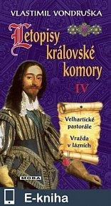 Letopisy královské komory IV (E-KNIHA)