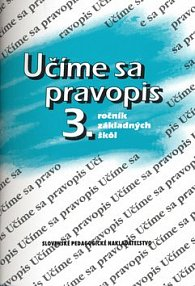 Učíme sa pravopis 3.