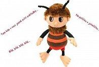 Příběhy včelích medvídků - Brumda plyšový menší 26