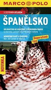MP - Španělsko, 3.vydání
