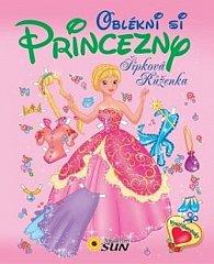 Oblékni si princezny - Šípková Růženka