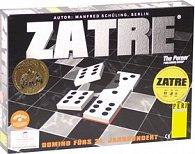Společenská hra - Zatre