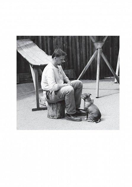 Náhled Neznám druhé takové zvíře, jako je pes aneb Vyznání trenéra zvířat nejlepšímu příteli člověka